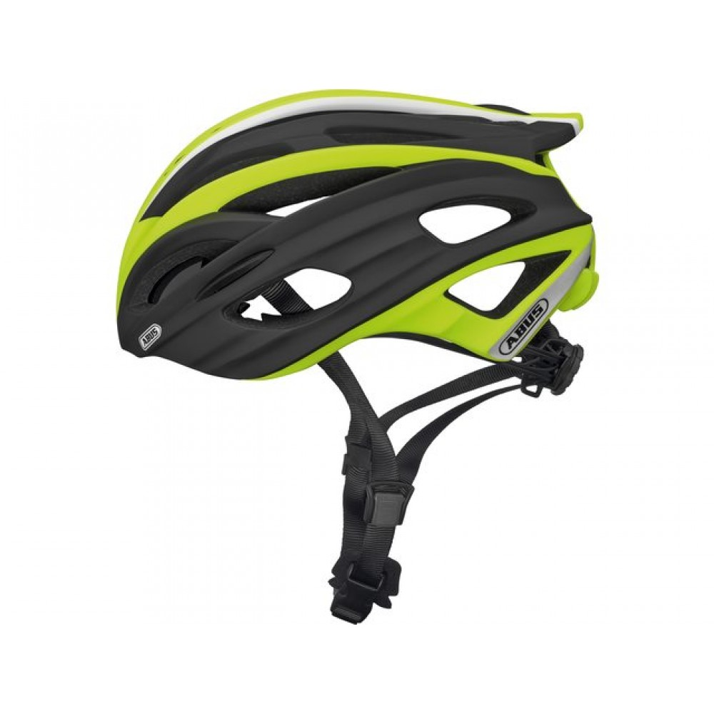 Abus Helm In-Vizz Race