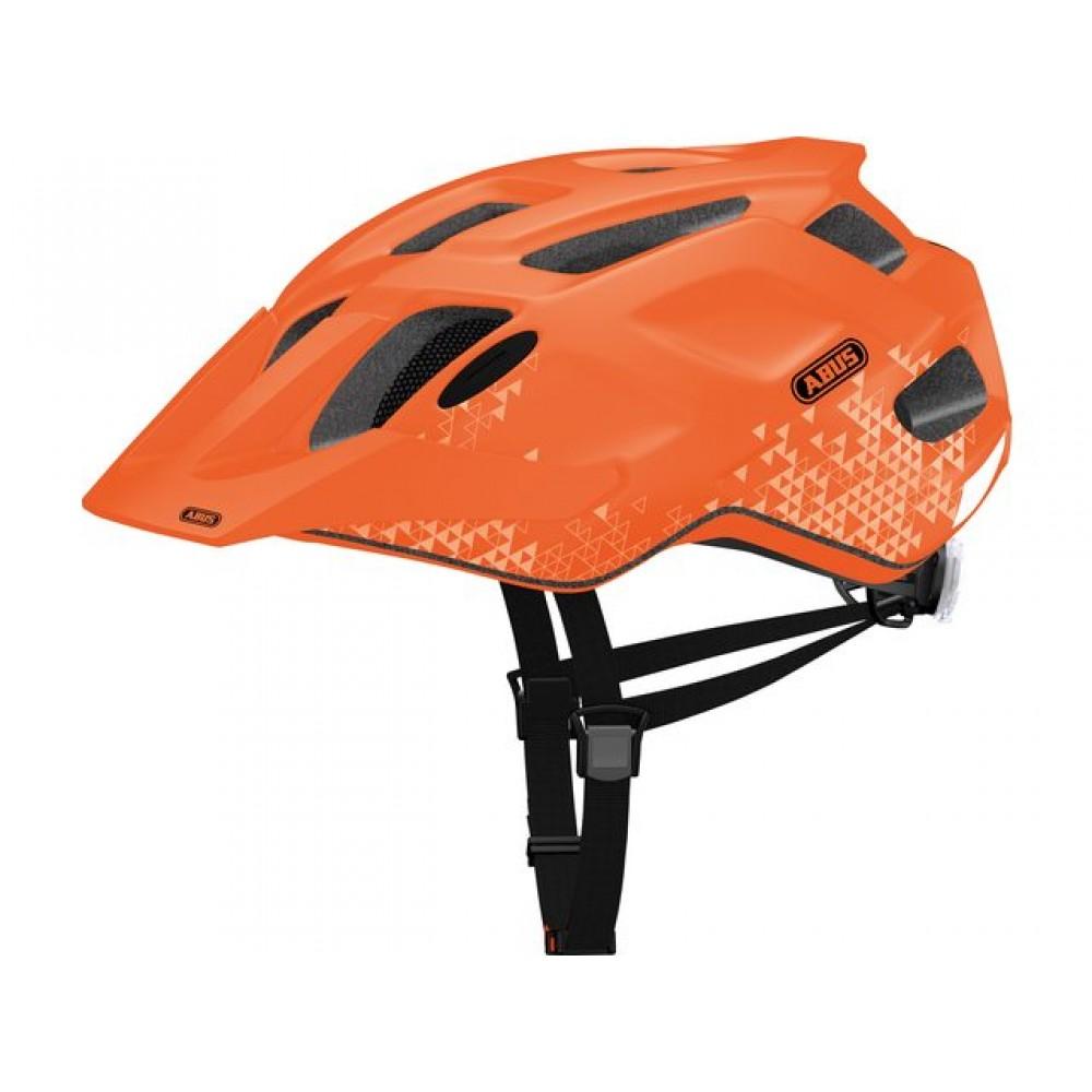 Abus BMX Helm Mountk Trey