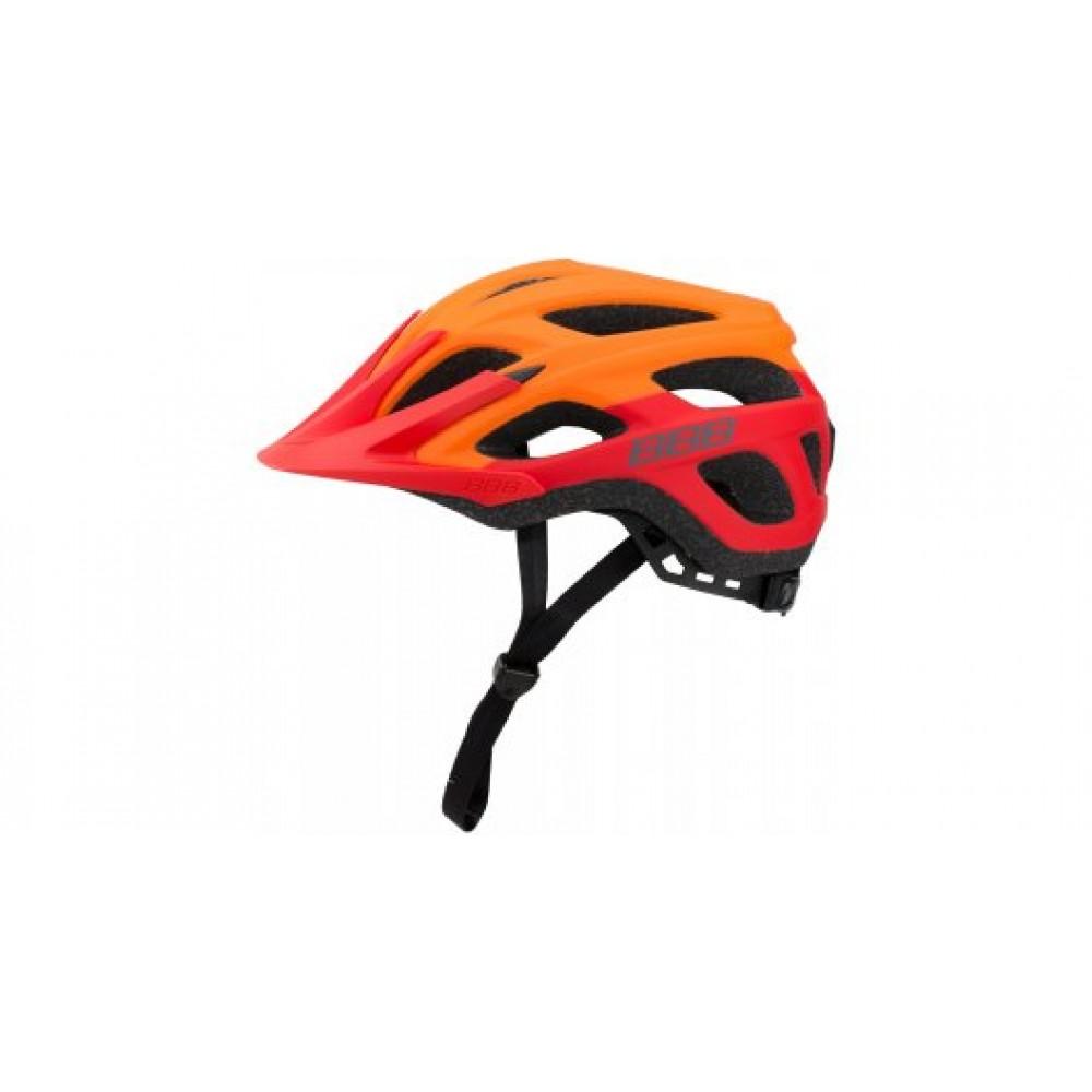 BBB Varallo MTB Helm