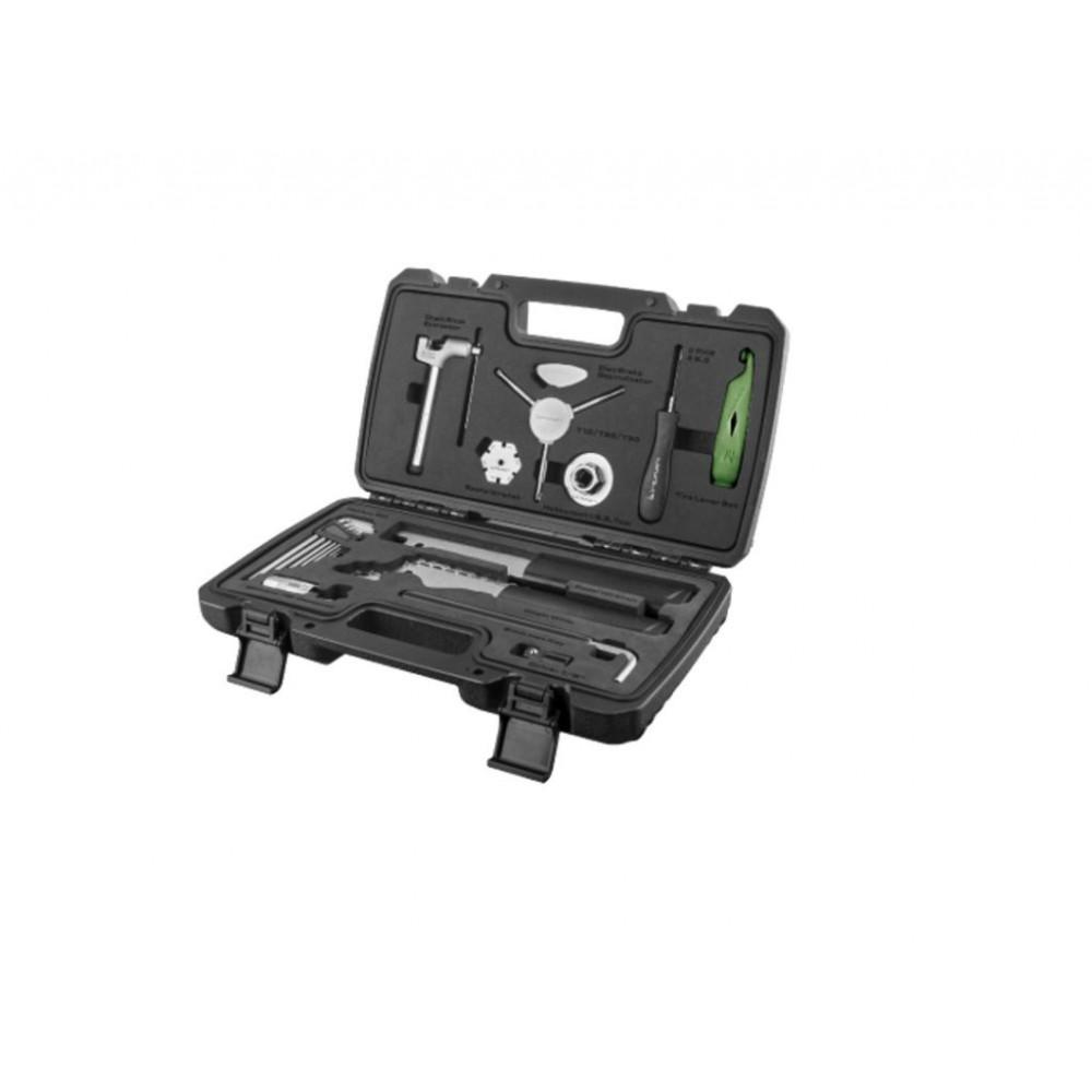 Birzman Essential Tool Box
