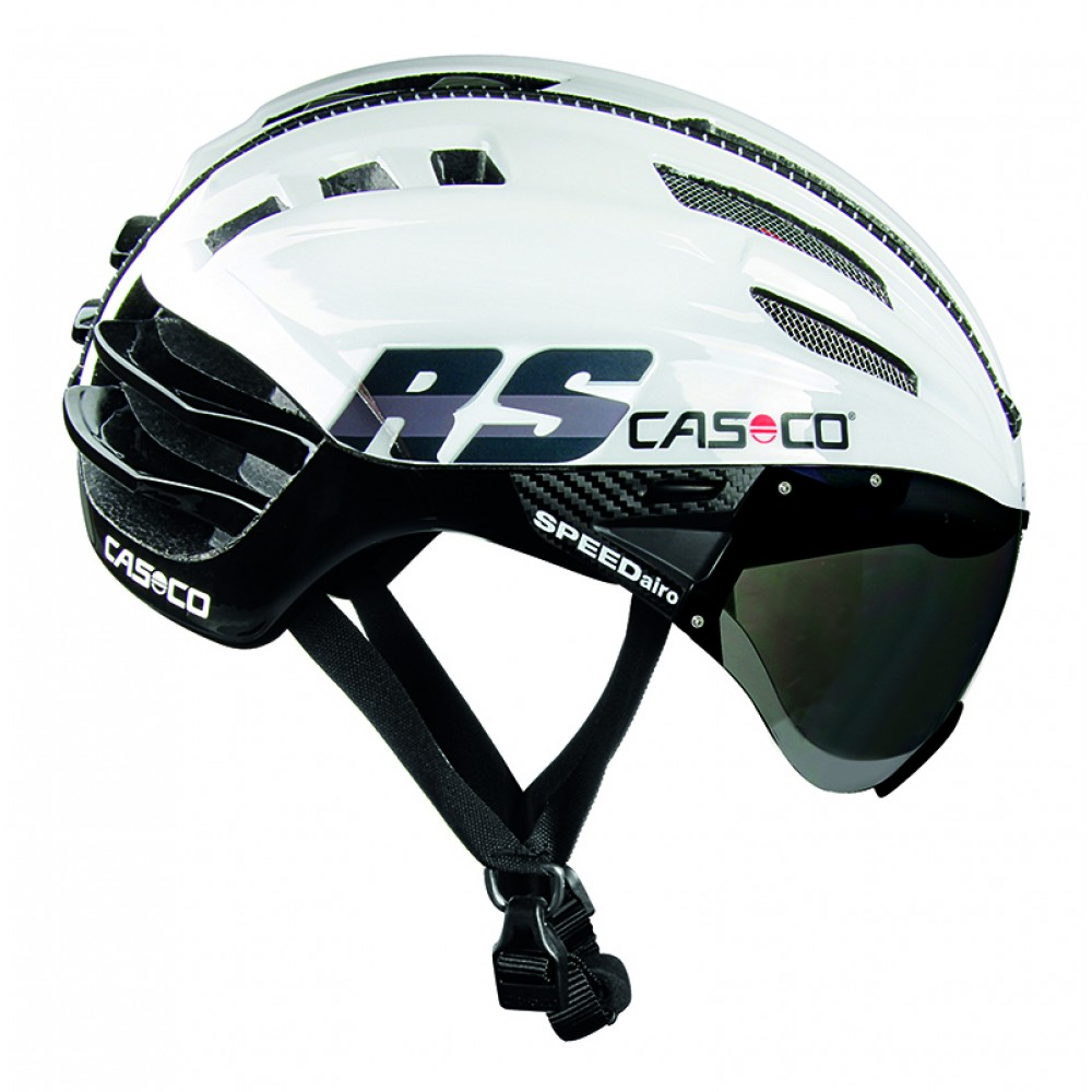 Casco SPEEDairo RS incl Vautron Vizier