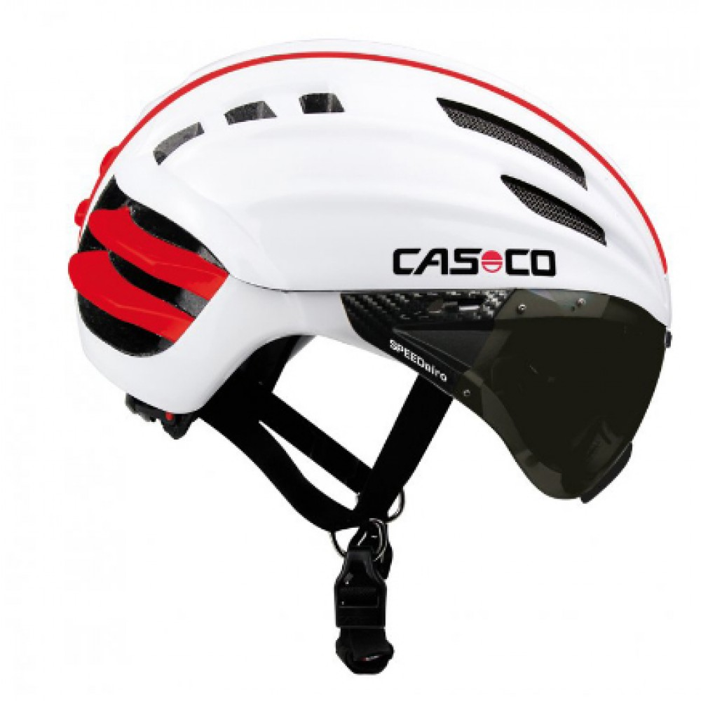 Casco SPEEDairo incl Carbonic Vizier