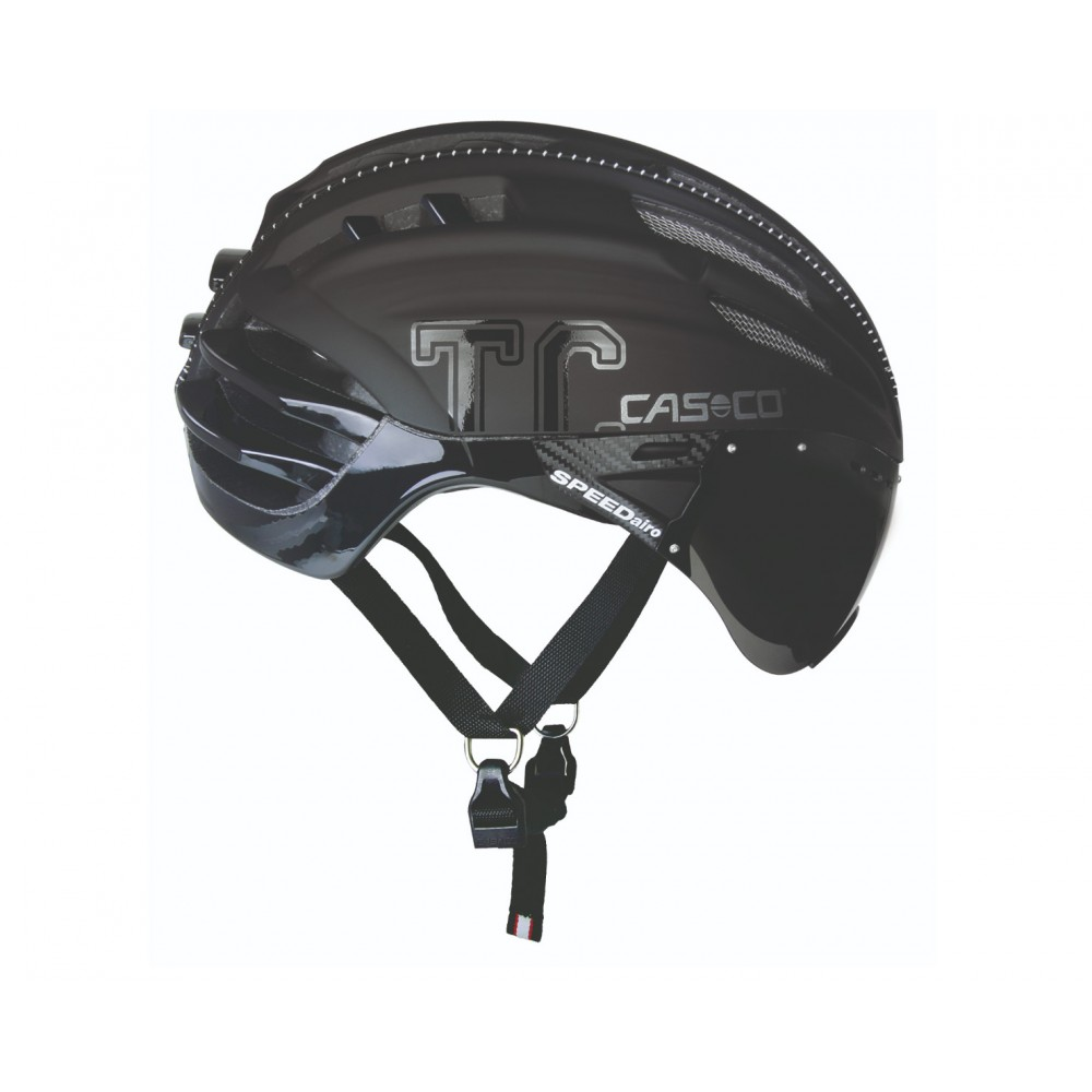 Casco SPEEDairo PLUS incl Carbonic Vizier