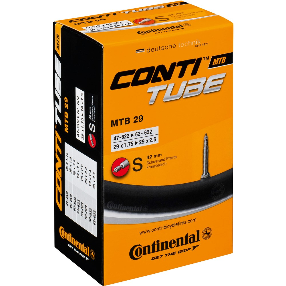Continental MTB Binnenband