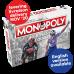 """Monopoly 'Koers"""" Editie"""