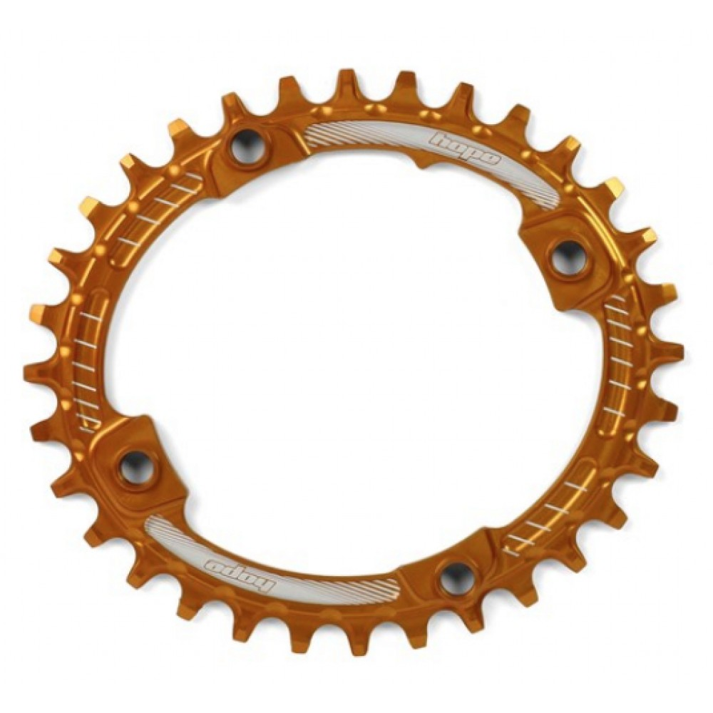Hope Oval Chainring