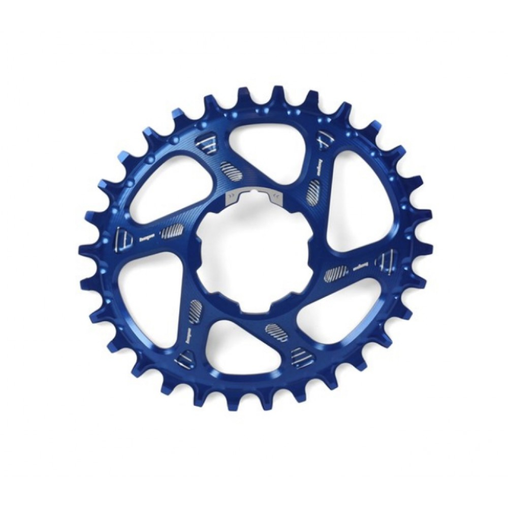 Hope Oval Chainring Direct Mount