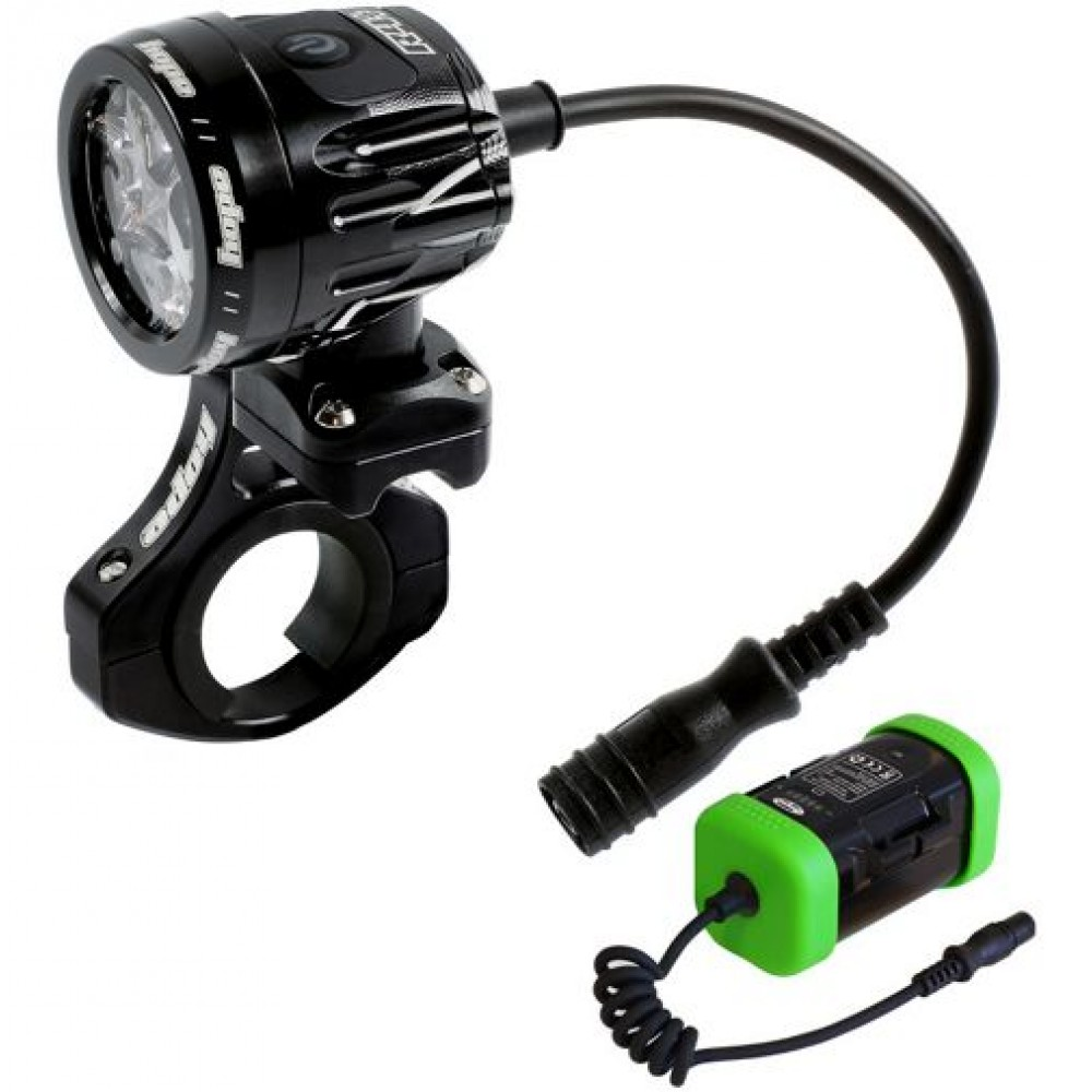 Hope R4+ Vision LED verlichting