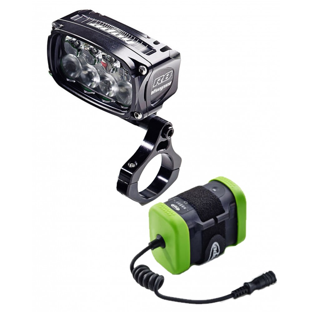 Hope R8+ Vision LED verlichting