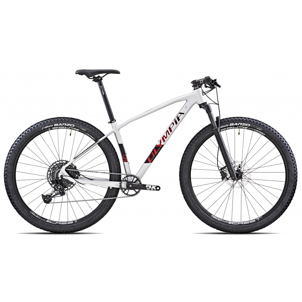Olympia DRAKE 29 Race SX Eagle 12spd 2021 - Maat M
