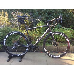 Specialized Roubaix SL4 2016