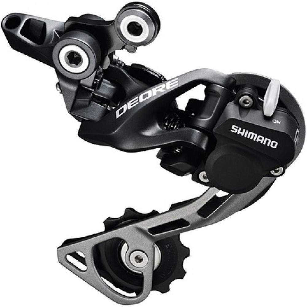 Shimano Deore RD-M615 Achterderailleur