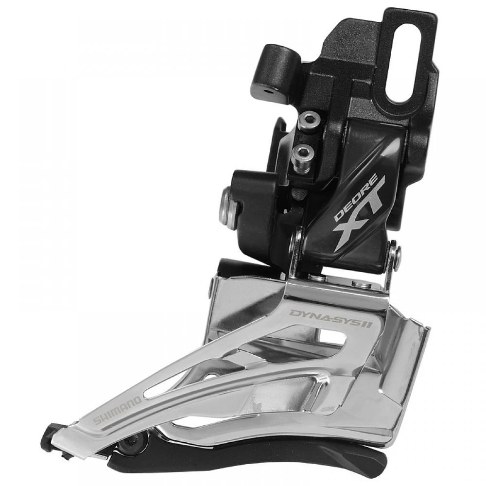 Shimano XT-M8025 Direct Mount Dual Pull