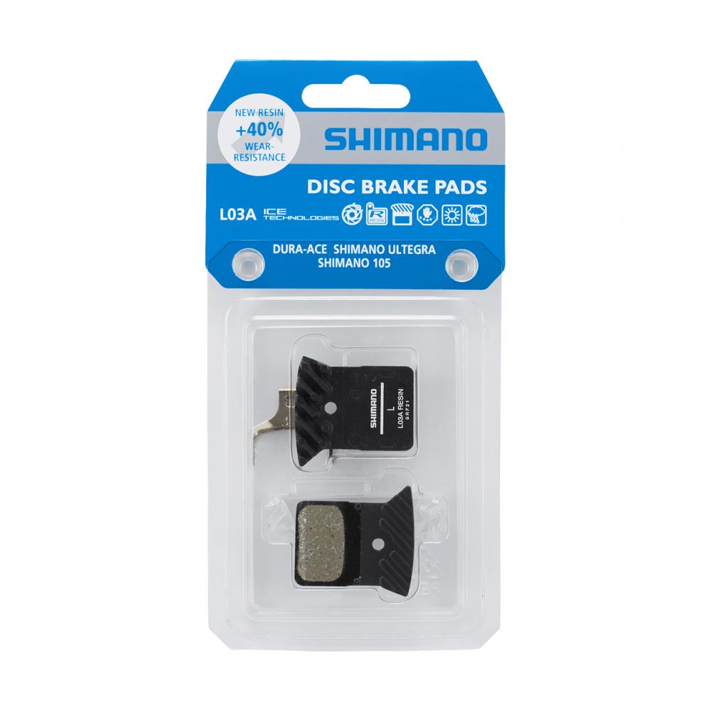 Shimano L03A Remblokken