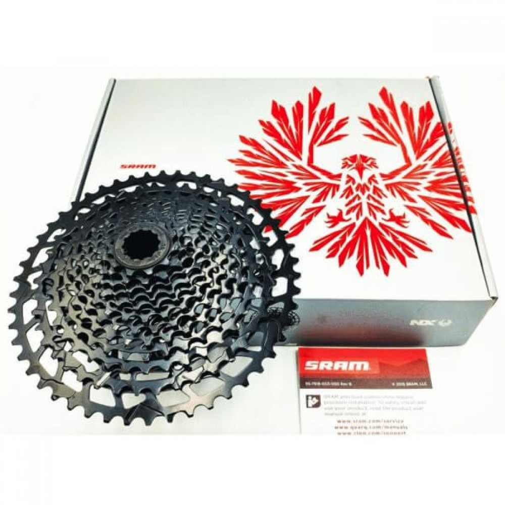 SRAM PG-1230 NX Eagle CASSETTE 12 SPEED