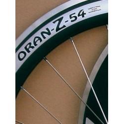 Hand built Wheels - ROAD/Cyclocross